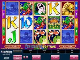 オンラインカジノのビデオゲーム